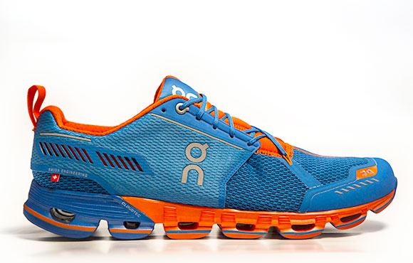 running shoe brands