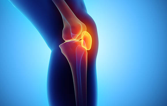 how to fix dance knee joint pain