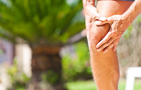 4 Ways To Fix Anterior Knee Pain From Cycling Active