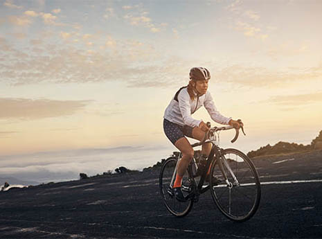 How to Fix 6 Common Pains on the Bike