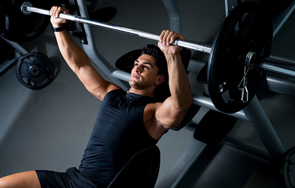 12 reasons you should lift weights active