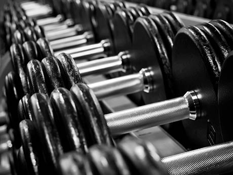 12 Reasons You Should Lift Weights