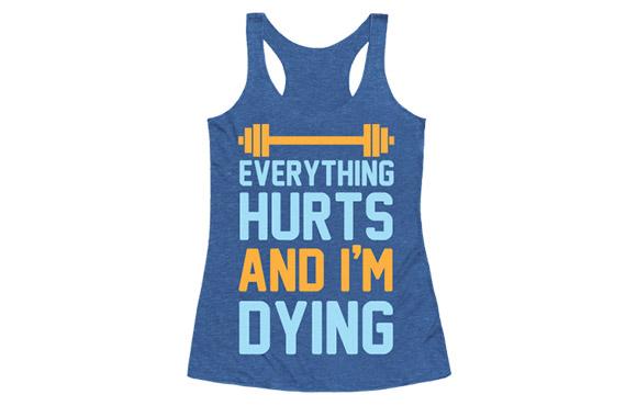 Everything-hurts
