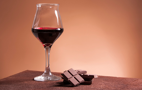 Red Wine and Chocolate - From Resveratrol to Wonder Drugs advise