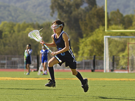Lacrosse Belly Drill for All Ages