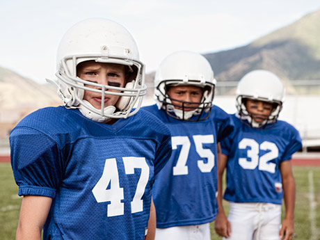 10 Frequently Asked Questions for Pop Warner Parents