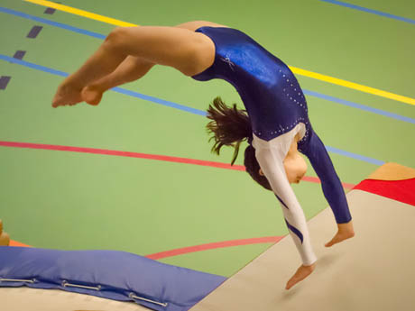 What to Look for in a Gymnastics Program