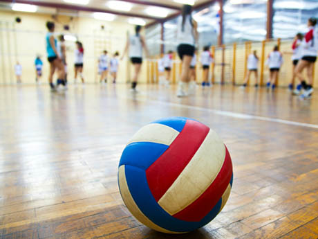 7 Tips for Volleyball Tryouts