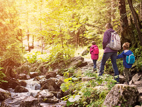 How to Make 2016 the Year of Family Adventures