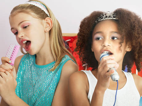 How to Nurture Your Child's Interest in Music