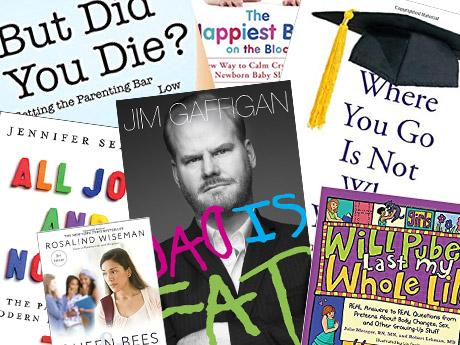 10 Must-Read Parenting Books