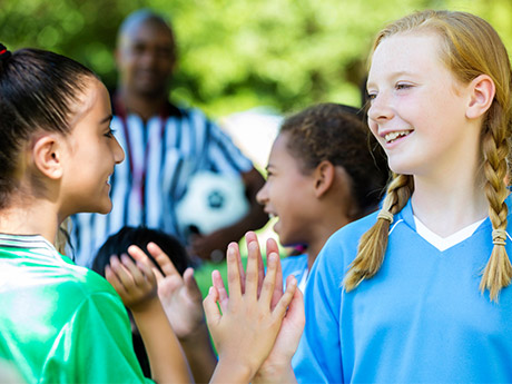 10 Sportsmanship Lessons Every Young Athlete Should Learn