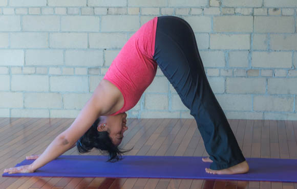 7 Yoga Poses for Basketball Players