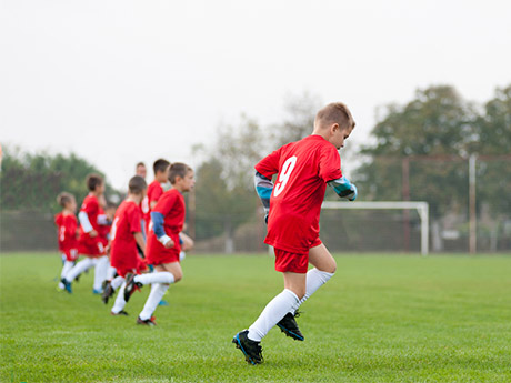 10 Dynamic Warm Up Exercises for Youth Athletes