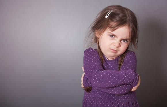 9 Ways to Shut Down Your Kid's Temper Tantrum