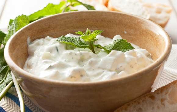 4 Dip Recipes to Trick Kids Into Liking Veggies