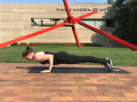 8 Yoga Poses to Help You Build Strength