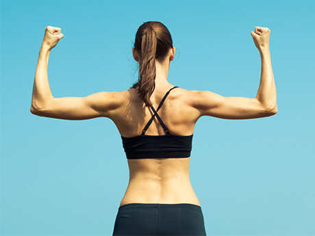 15-Minute Arm Toning Workout for Busy Parents