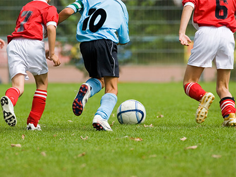 The 3 Best Formations for Youth Soccer