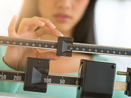 8 Things the Scale Doesn't Tell You