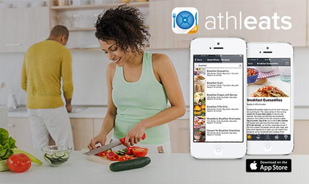 Athleats App