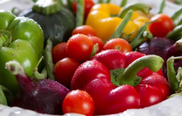 Eat Whole Single Ingredient Foods