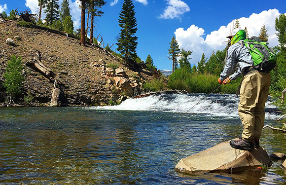 8 best places to fish in california active for Eastern sierra fishing