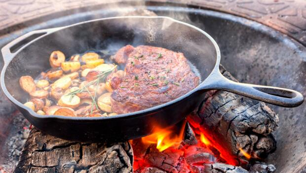 10 Best Foods To Cook Over A Fire