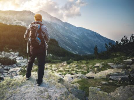 How and When to Use Hiking Poles
