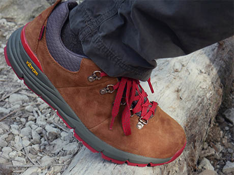 Are Trail Shoes The New Hiking Boots Danner Mountain 600