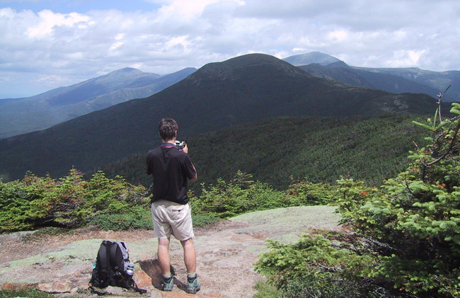 View of Mt. Eisenhower Summit (Photo by SummitPost.org)