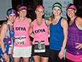 Why You Should Join a Women's Running Club