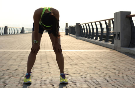 Why You Probably Shouldn't Run a Marathon