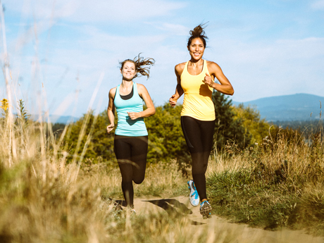 5 Reasons to Try Trail Running