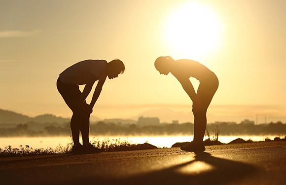20 Tips to Stay Cool on a Summer Run