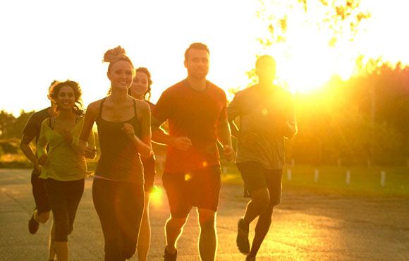 Dating runners website