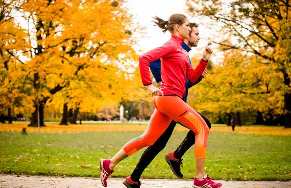 Runners Training