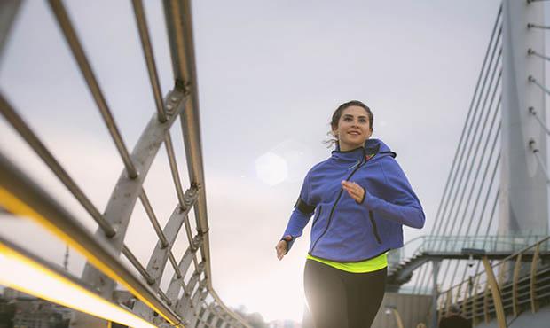8 Week Half Marathon Training Plan