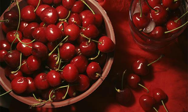 Tart Cherries as Running Recovery