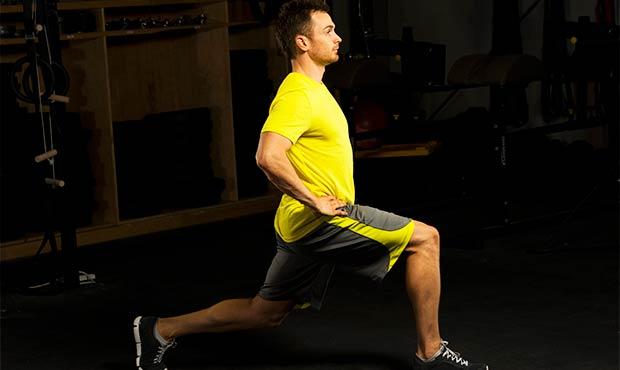 Exercises to Reduce Injury Chances