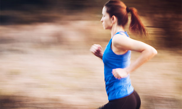 how to run faster without running