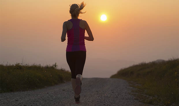 Long Runs Are Not Just For Marathoners