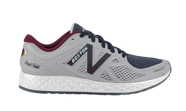 New Balance Boston shoe