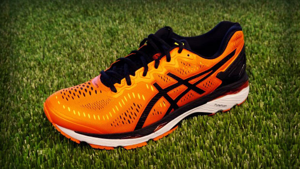 2016 Fall Running Shoe Guide