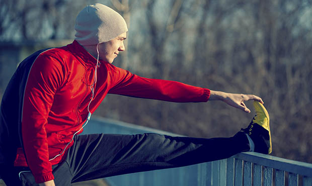 Sidestep These Common Winter Running Pitfalls