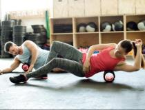 Foam Rolling Tips & Exercises