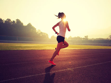 10 Mistakes You're Making on the Track
