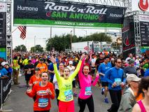 8 Reasons to Run a Rock 'n' Roll Race
