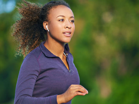 The Most Inspirational Audio Books for Runners
