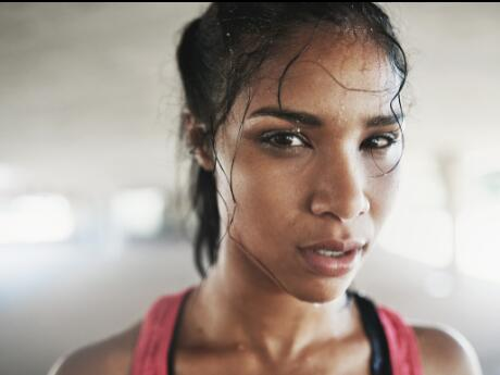 Can You Train Yourself to be Mentally Tougher?